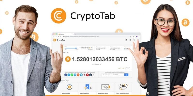 Avis Cryptotab