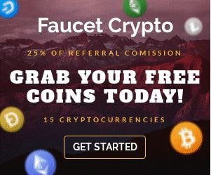 Faucet Crypto